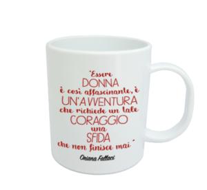 AforisMUG Oriana Fallaci - lato 2