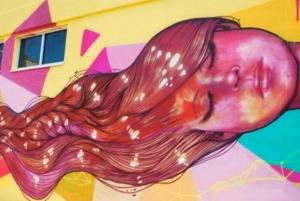 Il mondo dell'arte contro la violenza sulle donne