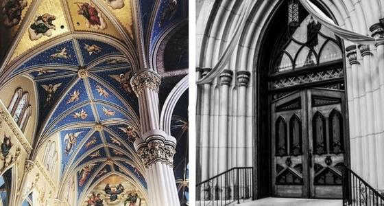 Università di Notre Dame, Indiana