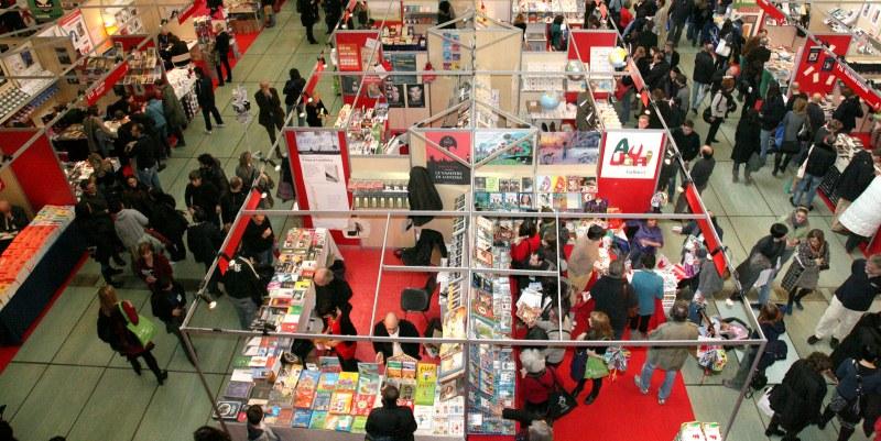 Più libri più liberi, tutto pronto a Roma per la fiera della piccola e media editoria