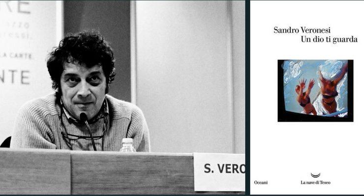 """Sandro Veronesi, """"Il racconto sa trasformare una sconfitta bruciante in un'eclatante vittoria"""""""