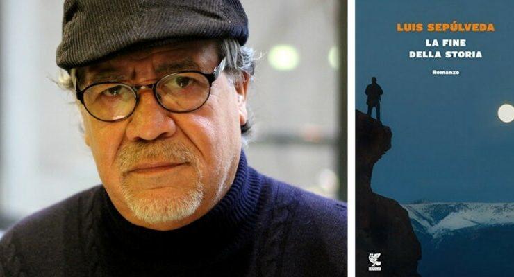 """Luis Sepùlveda, """"I romanzi devono raccontare la parte oscura della storia"""""""