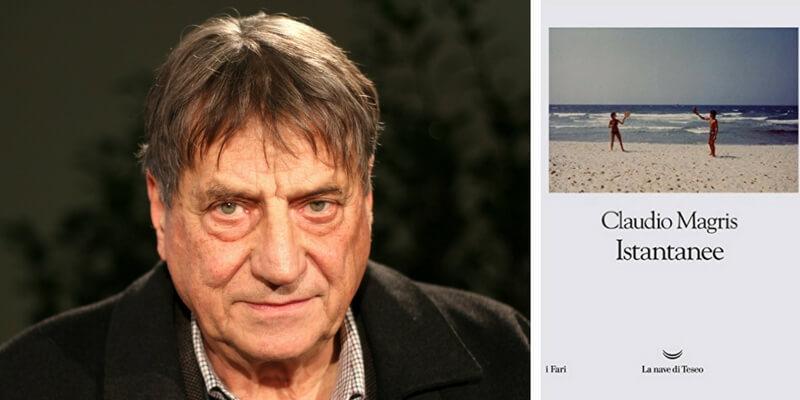 """Claudio Magris, """"Lo scrittore, prima di essere un pescatore, è un pesce nel mare"""""""