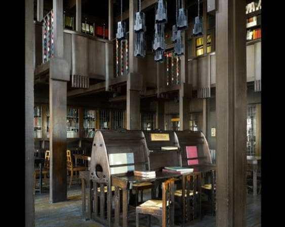 Scuola d'Arte di Glasgow