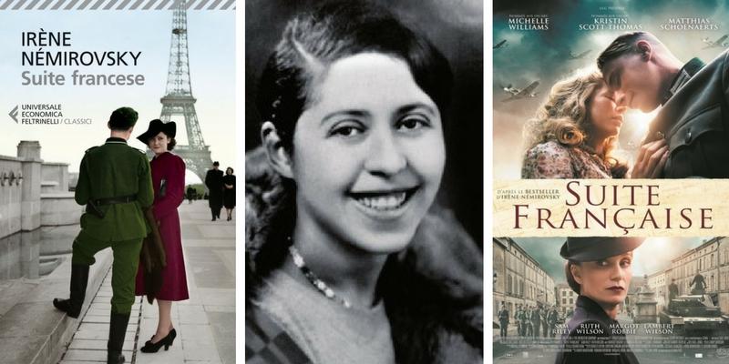 Suite francese, il nazismo, la guerra e la fuga raccontati da Irène Némirovsky