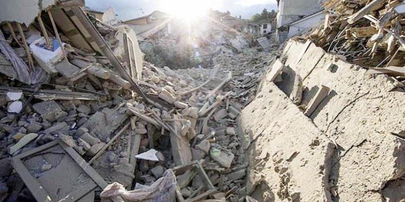 Terremoto Centro Italia, metafora di un'instabilità incontenibile