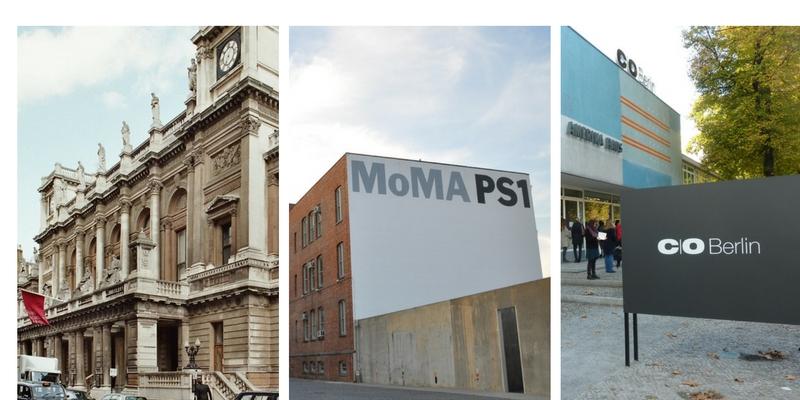 Da Londra fino a New York, 5 imperdibili esposizioni artistiche da vedere prima della fine dell'anno