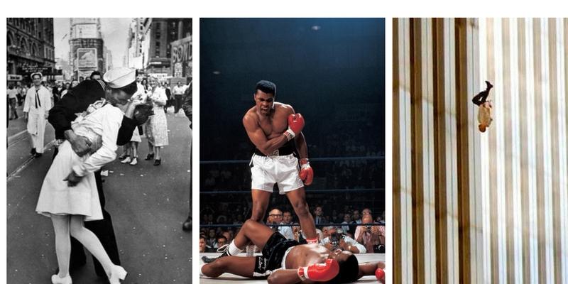 I 100 scatti fotografici che hanno cambiato il mondo secondo il Time