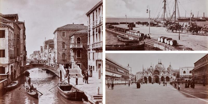 RoccaVintage, apre a Torino la prima galleria dedicata alla fotografia d'epoca