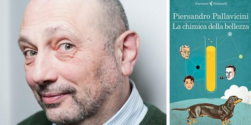 """Piersandro Pallavicini, """"Il Nobel alla chimica assegnato quest'anno è un po' anche mio"""""""