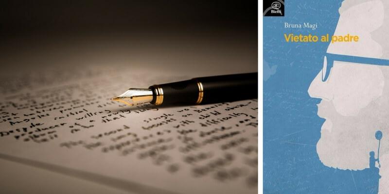 Bruna Magi, scrivere per dare una seconda vita a chi non c'é più