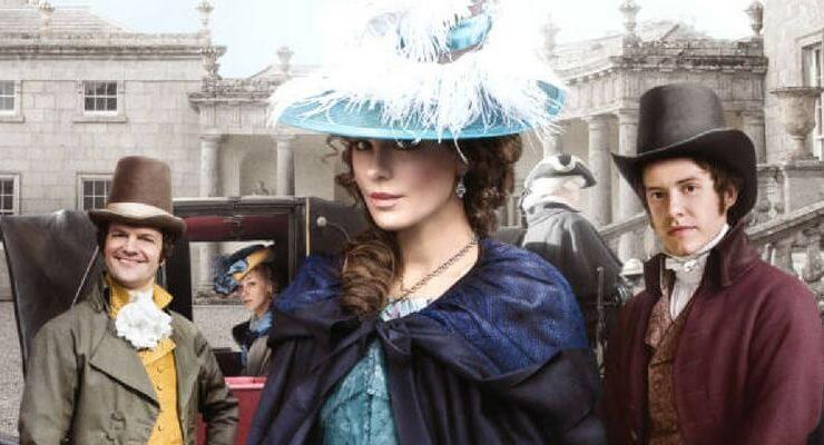"""Da domani al cinema """"Amore e inganni"""", dal romanzo di Jane Austen"""