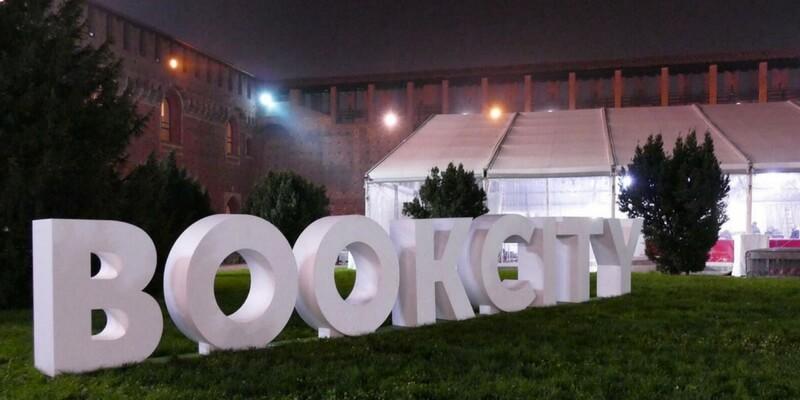 Bookcity entra nel vivo, gli incontri imperdibili di venerdì