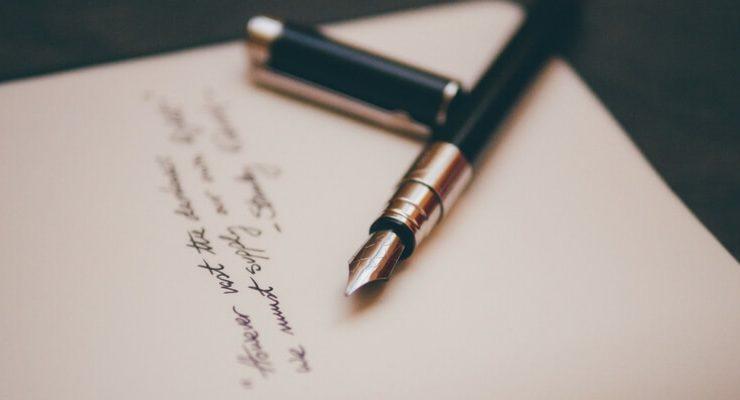 Mostrami come scrivi e ti dirò chi sei