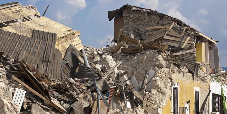 Come affrontare il dramma del terremoto, i consigli dell'esperto