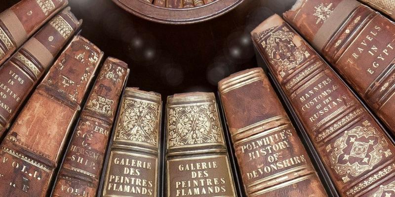 Come scaricare gratuitamente libri d'arte