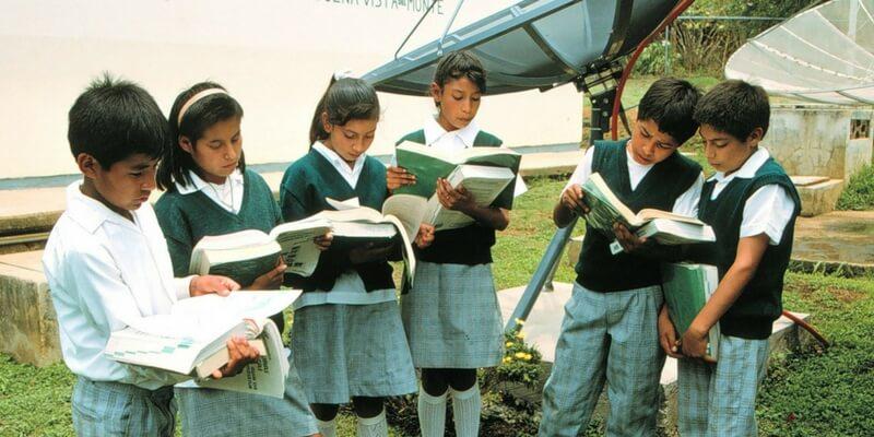 Perché stanno scomparendo le librerie in Messico