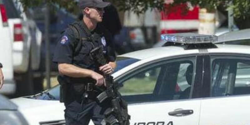 Usa, spatoria all'Ohio State University, 8 i feriti