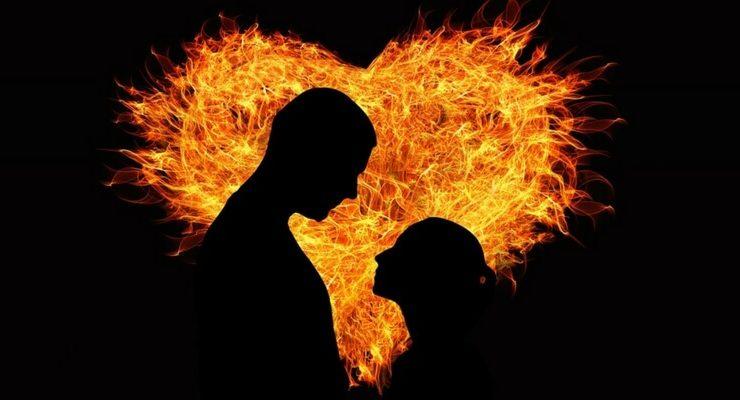 L'amore è pericoloso se diventa una fonte di sicurezza sostitutiva all'eclissi dei valori