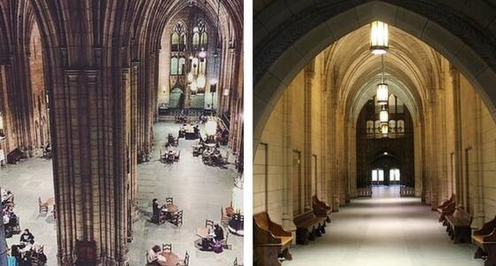 Università di Pittsburgh, Pennsylvania