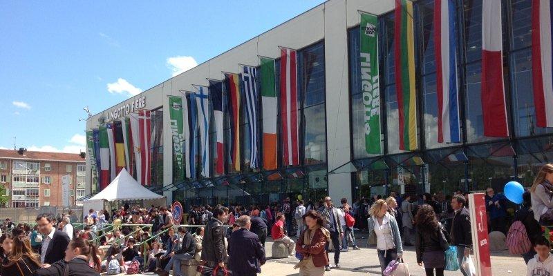 Presentata la 30a edizione del Salone del Libro di Torino
