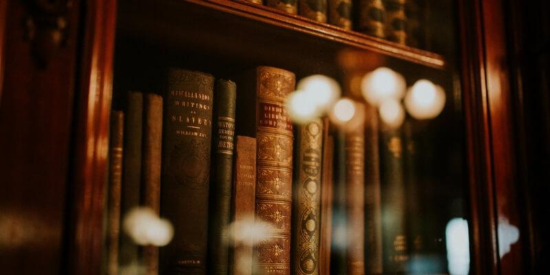 L'irresistibile fascino dei libri che non riusciamo a definire