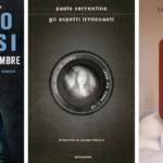 Libri da leggere in uscita a dicembre
