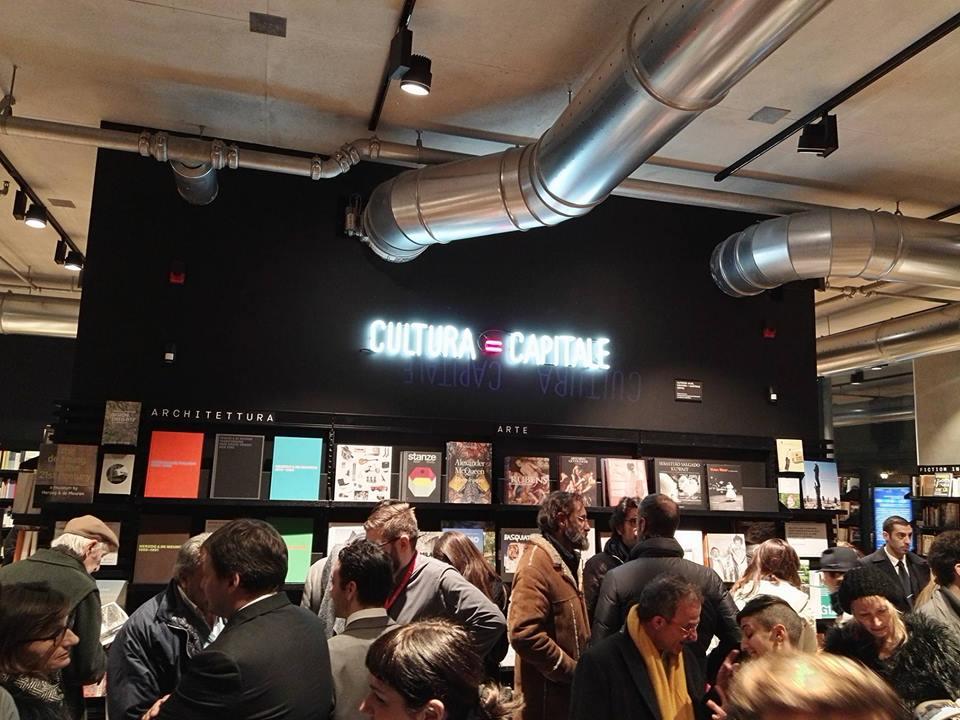 Libreria Café