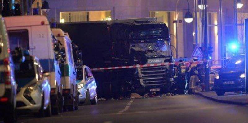 Berlino, è morta Fabrizia Di Lorenzo, la ragazza italiana scomparsa dopo l'attentato