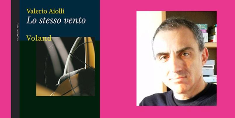 Conversazione con Valerio Aiolli