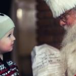 La lettera di papà Mark Twain alla figlia Susy, fingendosi Babbo Natale
