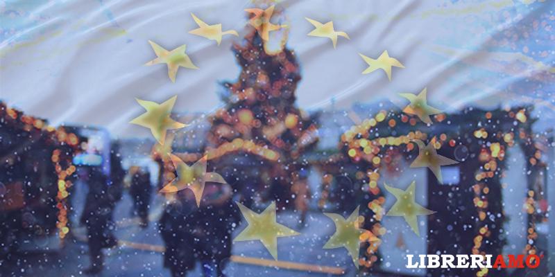 Teniamo accese tutte le luci per far vincere il Natale e sconfiggere il terrore