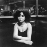 Robert Doisneau. Icônes | Mademoiselle Anita, Paris 1951 Photographies© Atelier Robert Doisneau