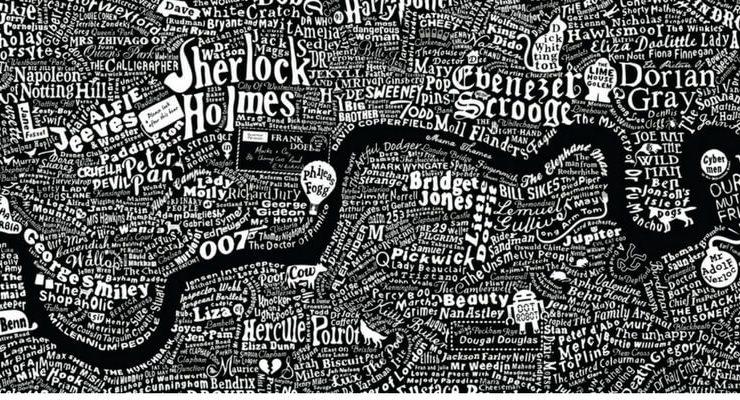 Viaggio letterario a Londra, i luoghi da visitare per gli amanti dei libri