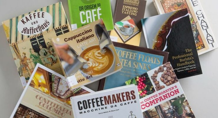 Apre la (seconda) biblioteca del caffè più grande del mondo