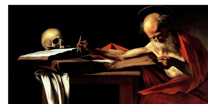 """""""San Girolamo scrivente"""" di Caravaggio arriva a Milano"""