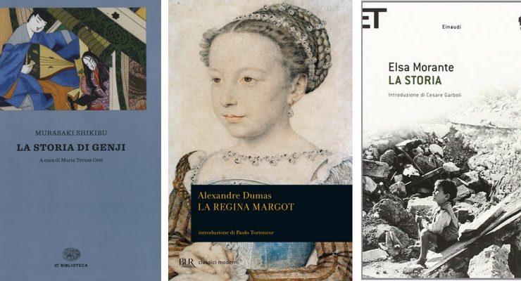 Che libri regalare a Natale agli appassionati di Storia