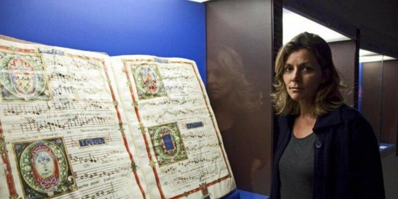 Barbara Jatta, prima donna a guida dei Musei Vaticani