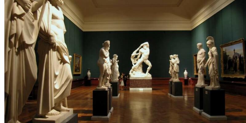Domenica al Museo: ingresso gratuito ai Musei civici