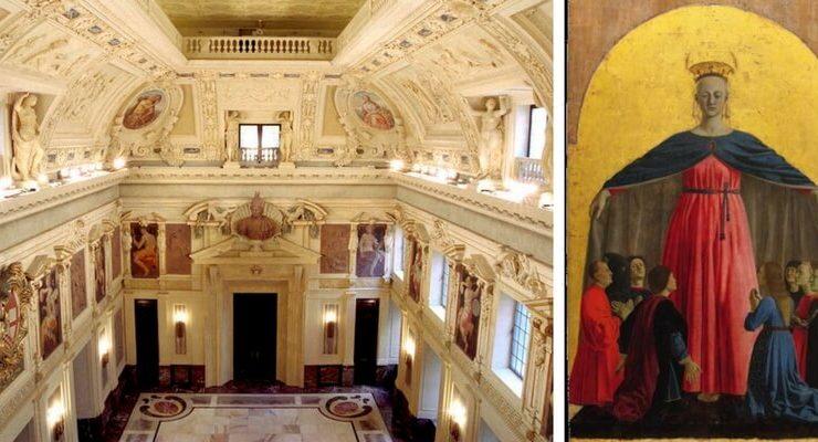 Il Natale milanese sarà con Piero della Francesca