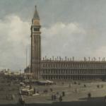 """""""Bellotto e Canaletto. Lo stupore e la luce"""" a Milano"""