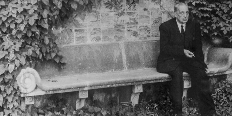Accadde oggi 23 dicembre ricorre l 39 anniversario della for Scrittore di lampedusa