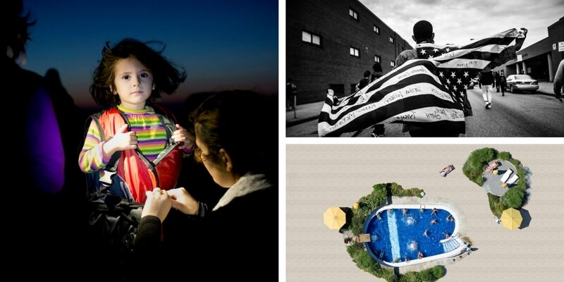 Le fotografie più belle del 2016 secondo la World Photography Organisation