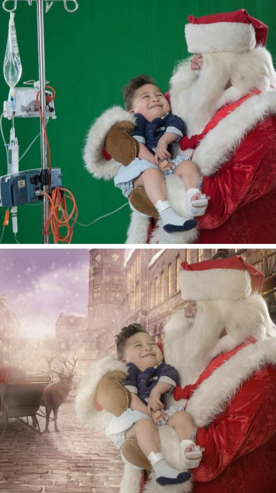 Alexandere Babbo Natale