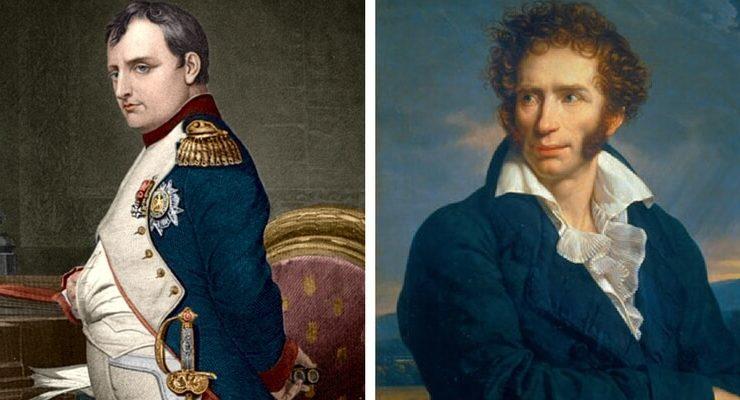 Perché Foscolo si sentì tradito da Napoleone