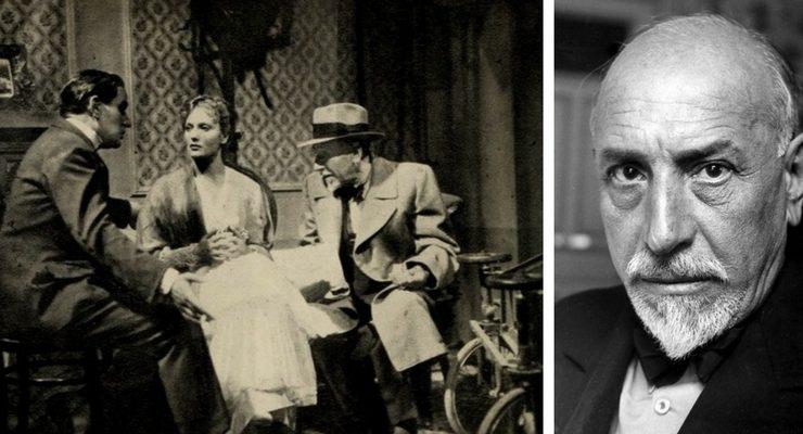 Luigi Pirandello, Mattia Pascal e la scoperta del valore dell'umorismo