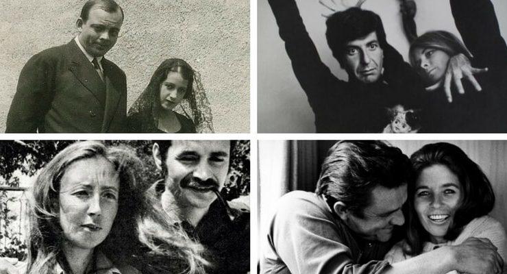 Le 10 lettere e storie d'amore preferite dai lettori di Libreriamo