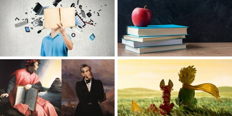 I 10 test letterari più amati dai lettori di Libreriamo nel 2016