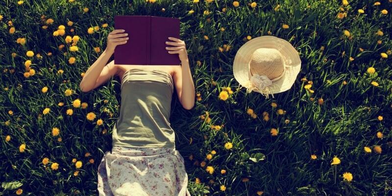 Le 10 cose più belle che impariamo dai libri