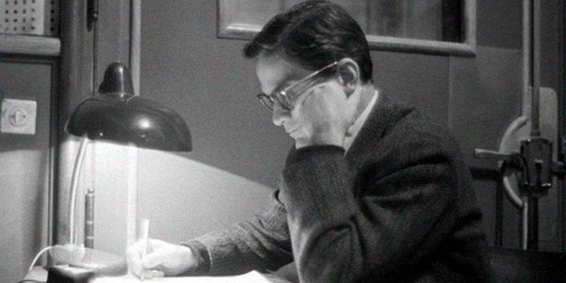 """Perché Pasolini era """"Eretico e Corsaro"""""""